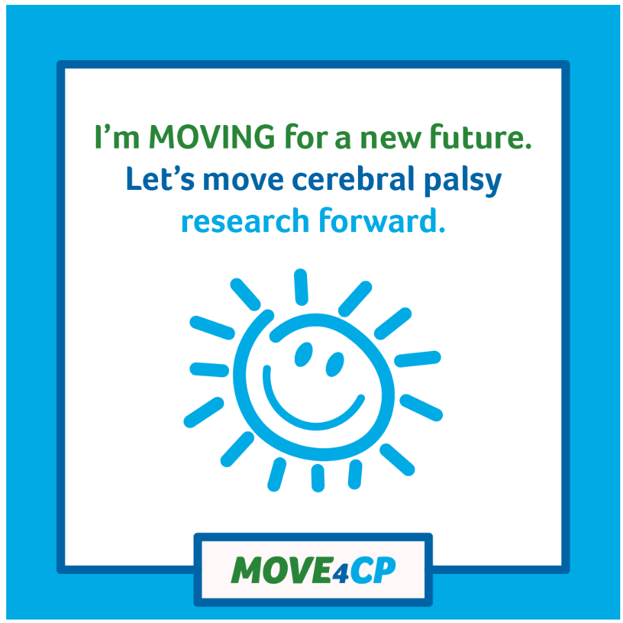 Moving for a new future